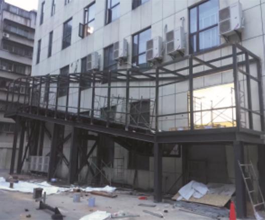 湖北建筑工程加固